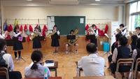 金管八重奏